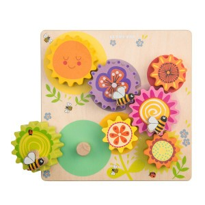 Le Toy Van Petilou Puzzel 'Busy Bee'