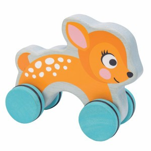 Le Toy Van Petilou 'Dotty Deer'