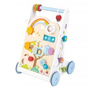Le Toy Van Petilou Activiteiten Loopwagen