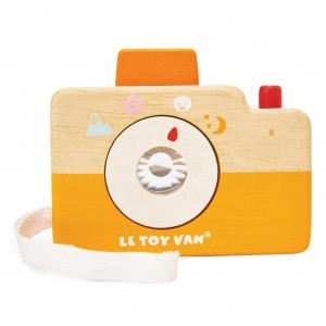 Le Toy Van Petilou Party Camera