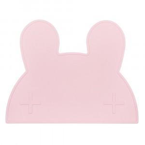 We Might Be Tiny Placemat Konijn - Powder Pink