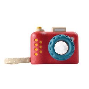 PlanToys Push Mijn eerste camera