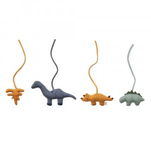 Liewood Speelgym Accessoires Dino Mix
