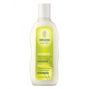 Weleda Pluimgierst Milde Shampoo voor frequent gebruik