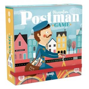 Londji Pocket Spel 'Postman'