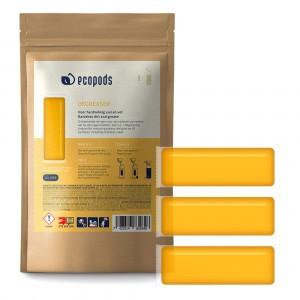 Ecopods Capsule Ontvetter 3 stuks (15gr)