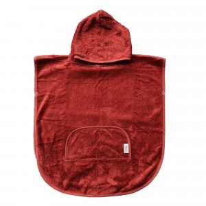 Timboo Poncho Rosewood