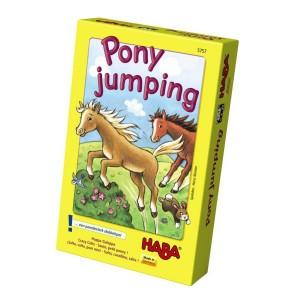 Haba Spel Pony jumping