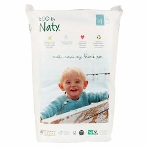 Naty Eco Oefenbroekjes Maat 4 (36 stuks)