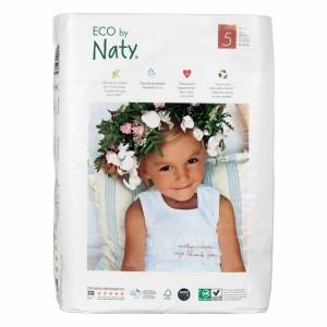 Naty Eco Oefenbroekjes Maat 5 (32 stuks)