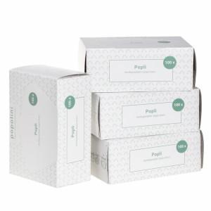 Popolini Inlegvliesjes (4 pakken) Voordeelpakket