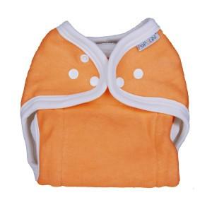Popolini One Size Luier Soft Oranje
