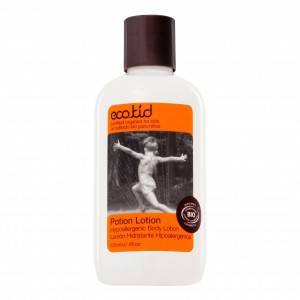 Eco.Kid Potion Lotion Hypoallergenic Body Lotion 225 ml