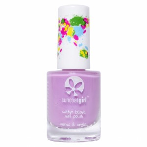 Suncoat Nagellak Princess Purple