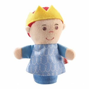 Haba Vingerpop Prins