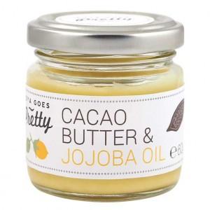 Zoya Goes Pretty - Cacaoboter met Jojoba (60 g)