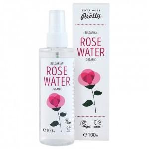 Tweede Kans product - Zoya Goes Pretty - Reinigingswater Rose (100 ml)