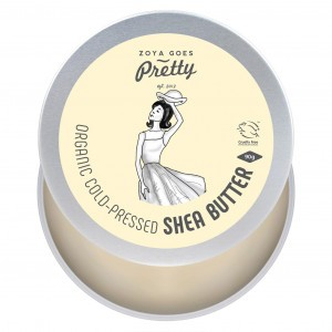 Zoya Goes Pretty - Shea Butter (90 g)