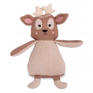 Filibabba Knuffel Bea the Bambi (24 cm)