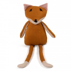 Filibabba Knuffel Freya the Fox (52 cm)