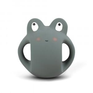 Filibabba Bijtspeeltje Frey the Frog