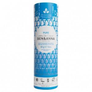 Ben & Anna Deodorant Pure