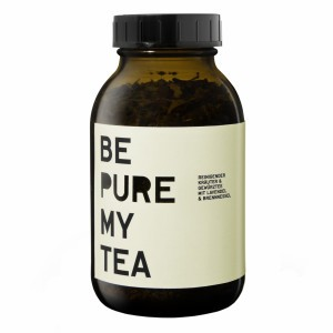 Be Pure My Tea Zuiverende Brandnetelthee met Lavendel (120 gr)
