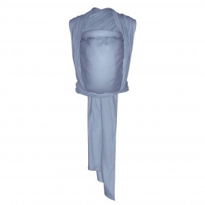 Pure Baby Love Essential (Maat 7) Old Blue