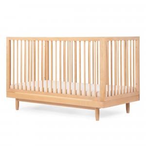 Nobodinoz Pure Meegroeibed 'Evolutive Crib'