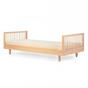 Nobodinoz Pure Single Bed 90 x 200 cm
