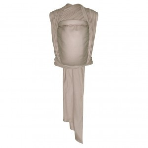 Pure Baby Love Essential (Maat 6) Taupe