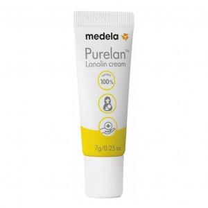 Medela PureLan Lanolinezalf Tube 7 gram