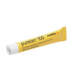 Medela PureLan Tepelzalf Lanoline Tube 7 gram