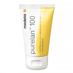 Medela PureLan Tepelzalf Lanoline Tube 37 gram