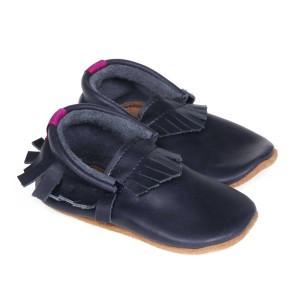 Puriy Schoentjes Blauw