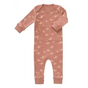 Fresk Pyjama Birds