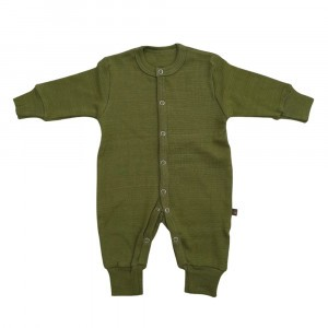 Forgaminnt Amber Yarn Pyjama Guacamole