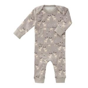 Fresk Pyjama Hertje Grijs
