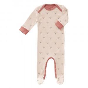 Fresk Pyjama met voetjes Dandelion