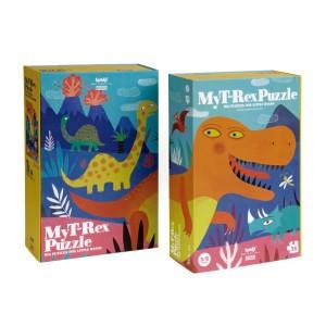 Londji Puzzel 'My T-rex'