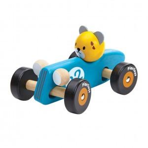 Plan Toys Cheetah Racewagen