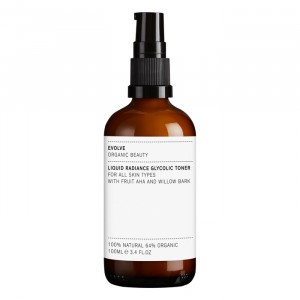 Evolve Liquid Radiance Glycolic Toner  (30 ml)