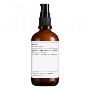 Evolve Vloeibare Exfoliator Radiance Glycolic (30 ml)