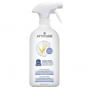Attitude Sensitive Skin Ruitenreiniger