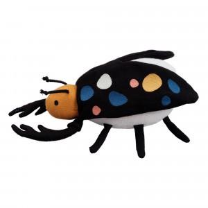 Fabelab Zachte Rammelaar Bertil Beetle