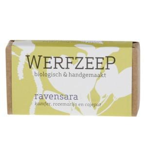 Werfzeep Ravensara