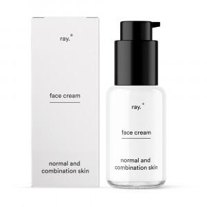 Ray Dag- en Nachtcrème - Normale & Gemengde Huid (50 ml)