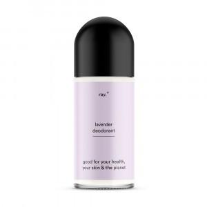 Ray Deodorant Lavendel (50 ml)