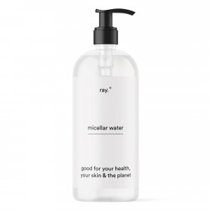 Ray Micellar Water (500 ml)