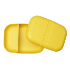 Ekobo Bento Lunchbox Geel